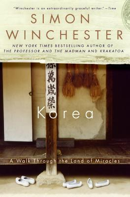 Korea by Simon Winchester