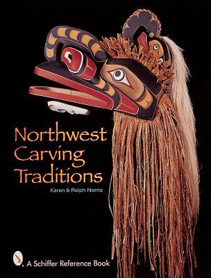 Northwest Carving Taditions