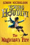 Young Houdini: The Magician's Fire