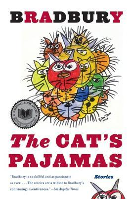 The Cat's Pajamas by Ray Bradbury