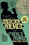The Further Adventures of Sherlock Holmes: The Devil's Promise