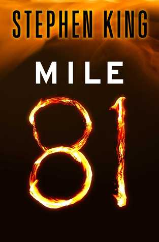 Review Mile 81 PDF by Stephen King