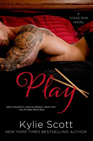 Play (Stage Dive, #2)