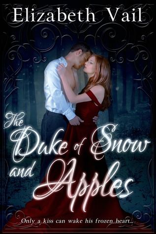 Download The Duke of Snow and Apples (Entangled Select) CHM by Elizabeth Vail