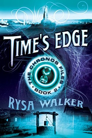 Review: Time's Edge
