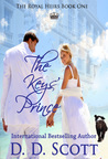 The Keys' Prince (Royal Heirs #1)
