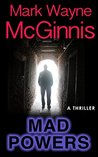 Mad Powers (Tapped In #1)