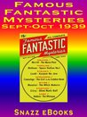 Famous Fantastic Mysteries, Sept-Oct 1939