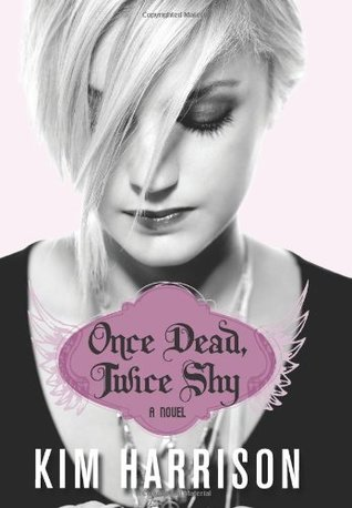 Madison Avery 1 - Once Dead, Twice Shy - Kim Harrison