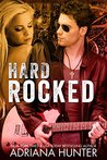 Hard Rocked (Rock With You #1) BBW Rock Star Romance