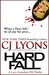 Hard Fall by C.J. Lyons