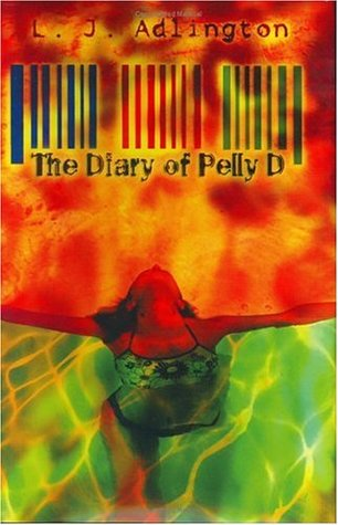 The Diary of Pelly D by L.J. Adlington