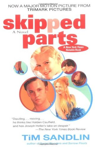 Skipped Parts by Tim Sandlin