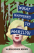 What Happened to Marilyn by Alexander Rigby