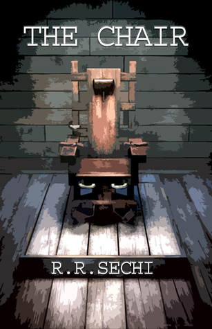 The Chair by R.R. Sechi