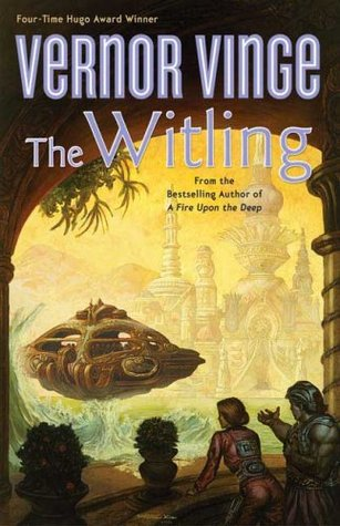 The Witling by Vernor Vinge