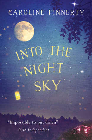 Into the Night Sky by Caroline Finnerty