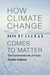 How Climate Change Comes to Matter: The Communal Life of Facts