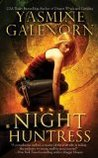 Night Huntress (Otherworld / Sisters of the Moon, #5)