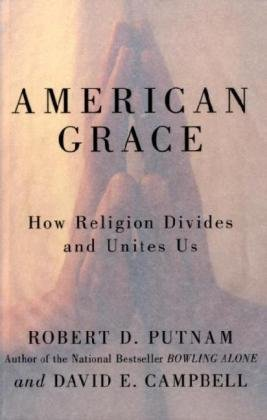 American Grace by Robert D. Putnam