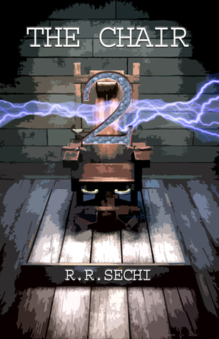 The Chair 2 by R.R. Sechi