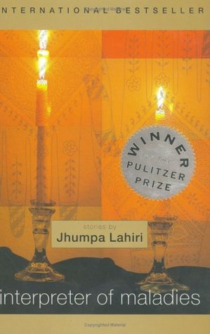 Interpreter of Maladies by Jhumpa Lahiri