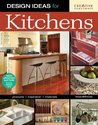 Design Ideas for Kitchens (Creative Homeowner Design Ideas)