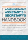 Administrative Assistant's and Secretary's Handbook (Administrative Assistant's & Secretary's Handbook) 5th Edition
