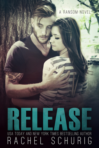 Release (Ransom #2)