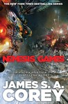 Nemesis Games by James S.A. Corey