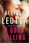 A Good Killing (Anna Curtis, #4)