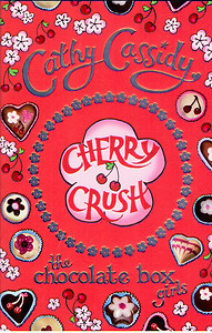 Cherry Crush by Cathy Cassidy