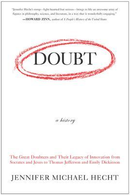 Doubt by Jennifer Michael Hecht