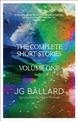 The Complete Short Stories: Volume 1