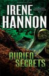 Buried Secrets (Men of Valor #1)