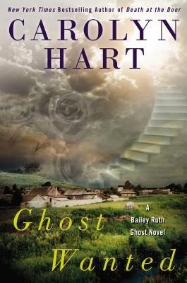 Ghost Wanted (Bailey Ruth #5)