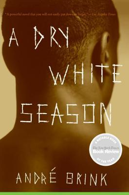 A Dry White Season by André Brink