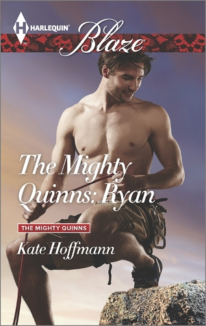 The Mighty Quinns:  Ryan