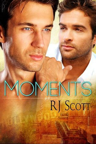 Moments by R.J. Scott