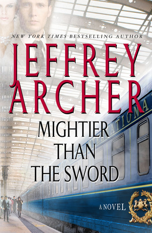 Mightier Than the Sword (The Clifton Chronicles #5)