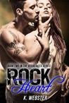 Rock Heart (The Vegas Aces Series, #2)