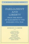 Parliament and Liberty by J.H. Hexter
