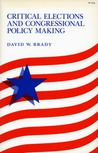Critical Elections and Congressional Policy Making