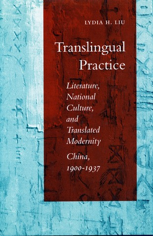 Translingual writing a book