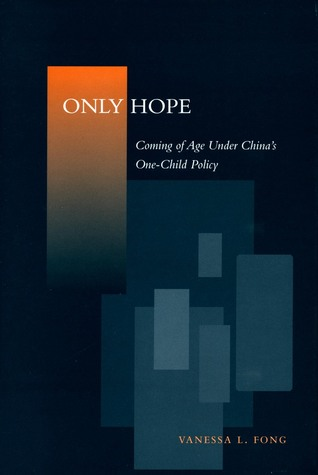 Only Hope by Vanessa L. Fong