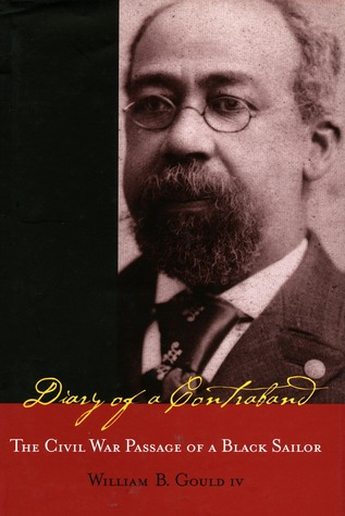 Diary of a Contraband by William Benjamin Gould