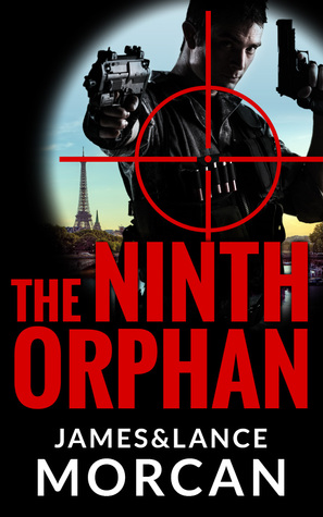 The Ninth Orphan (The Orphan Trilogy #1)