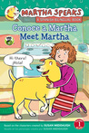 Martha Habla: Conoce a Martha/Martha Speaks: Meet Martha Bilingual Reader