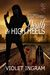Death by High Heels (The Investigator Series 1)