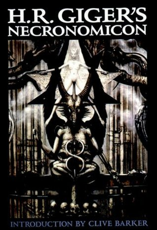 Necronomicon by H.R. Giger